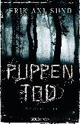 Cover-Bild zu Sund, Erik Axl: Puppentod (eBook)