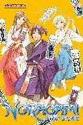Cover-Bild zu Adachitoka: Noragami: Stray Stories 1