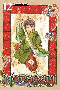 Cover-Bild zu Adachitoka: Noragami: Stray God 12
