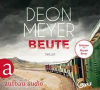 Cover-Bild zu Meyer, Deon: Beute