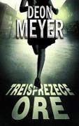 Cover-Bild zu Meyer, Deon: Treisprezece ore (eBook)