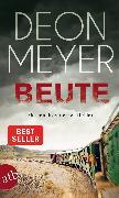 Cover-Bild zu Meyer, Deon: Beute (eBook)