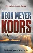 Cover-Bild zu Meyer, Deon: Koors (eBook)