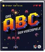 Cover-Bild zu Das ABC der Videospiele