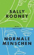 Cover-Bild zu Rooney, Sally: Normale Menschen (eBook)