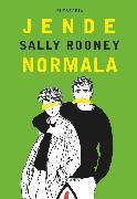 Cover-Bild zu Rooney, Sally: Jende normala (eBook)
