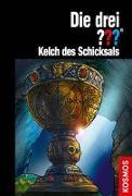 Cover-Bild zu Erlhoff, Kari: Die drei ??? Kelch des Schicksals