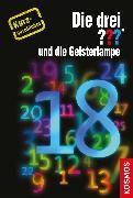 Cover-Bild zu Erlhoff, Kari: Die drei ??? und die Geisterlampe (drei Fragezeichen) (eBook)