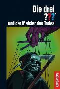 Cover-Bild zu Erlhoff, Kari: Die drei ??? und der Meister des Todes (eBook)