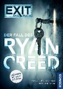 Cover-Bild zu Brand, Inka: EXIT - Das Buch: Der Fall des Ryan Creed