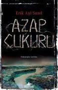 Cover-Bild zu Axl Sund, Erik: Azap Cukuru