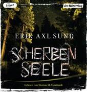 Cover-Bild zu Sund, Erik Axl: Scherbenseele