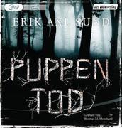 Cover-Bild zu Sund, Erik Axl: Puppentod