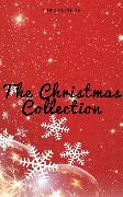 Cover-Bild zu Lagerlöf, Selma: The Christmas Collection (Illustrated Edition) (eBook)