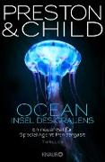 Cover-Bild zu Preston, Douglas: OCEAN - Insel des Grauens (eBook)