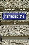 Cover-Bild zu Russenberger, Andreas: Paradeplatz