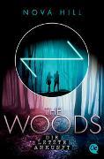 Cover-Bild zu Hill, Nova: The Woods 3. Die letzte Ankunft