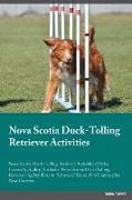 Cover-Bild zu Hill, Jason: NOVA SCOTIA DUCK-TOLLING RETRI