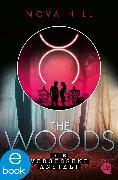 Cover-Bild zu Hill, Nova: The Woods 1 (eBook)