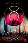 Cover-Bild zu Hill, Nova: The Woods 1. Die vergessene Anstalt