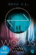 Cover-Bild zu Hill, Nova: The Woods 3 (eBook)