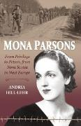 Cover-Bild zu Hill-Lehr, Andria: Mona Parsons (eBook)