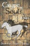 Cover-Bild zu Krisko, K. A.: Crypt of Souls