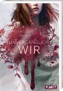 Cover-Bild zu Bold, Emily: The Curse 3: UNVERGÄNGLICH wir