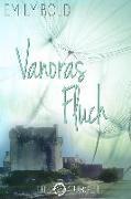 Cover-Bild zu Bold, Emily: Vanoras Fluch (The Curse, Band 1) (eBook)