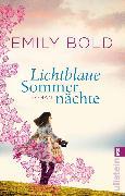 Cover-Bild zu Bold, Emily: Lichtblaue Sommernächte (eBook)