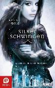 Cover-Bild zu Bold, Emily: Silberschwingen 2: Rebellin der Nacht (eBook)