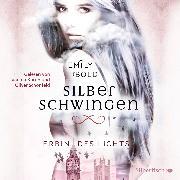 Cover-Bild zu Bold, Emily: Silberschwingen 1: Erbin des Lichts
