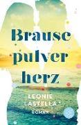 Cover-Bild zu Lastella, Leonie: Brausepulverherz (eBook)