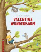Cover-Bild zu Schindler, Anna: Valentins Wunderbaum