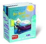 Cover-Bild zu Wich, Henriette: 24er VK MAXI Box Gute Nacht