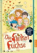 Cover-Bild zu Schindler, Anna: Die flinken Füchse
