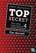 Cover-Bild zu Muchamore, Robert: Top Secret. Das Kartell