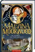 Cover-Bild zu Loeffelbein, Christian: Malvina Moorwood (Bd. 1)