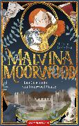 Cover-Bild zu Loeffelbein, Christian: Malvina Moorwood (Bd. 1) (eBook)