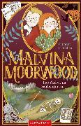 Cover-Bild zu Loeffelbein, Christian: Malvina Moorwood (Bd. 2) (eBook)