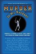 Cover-Bild zu Penzler, Otto: Murder Is My Racquet (eBook)