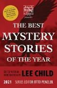 Cover-Bild zu Child, Lee: The Mysterious Bookshop Presents the Best Mystery Stories of the Year: 2021 (eBook)