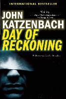 Cover-Bild zu Katzenbach, John: Day of Reckoning (eBook)