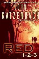 Cover-Bild zu Katzenbach, John: Red 1-2-3 (eBook)
