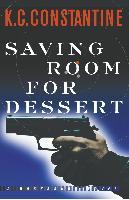 Cover-Bild zu Constantine, K. C.: Saving Room for Dessert (eBook)
