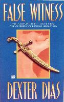Cover-Bild zu Dias, Dexter: False Witness (eBook)