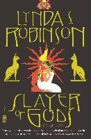 Cover-Bild zu Robinson, Lynda S.: Slayer of Gods (eBook)
