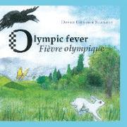 Cover-Bild zu Stanley, David Gordon: Olympic Fever (eBook)