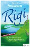 Cover-Bild zu Rigi