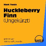 Cover-Bild zu Huckleberry Finn (Audio Download) von Twain, Mark